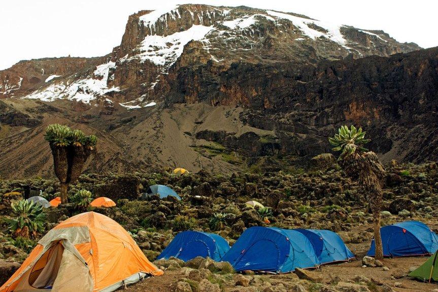 Kilimanjaroooo