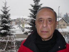Branko Milojevic Bato