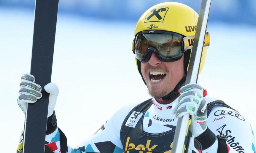ALPINE SKIING - FIS WC Val Gardena