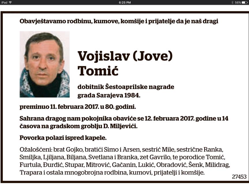 vojo-tomic
