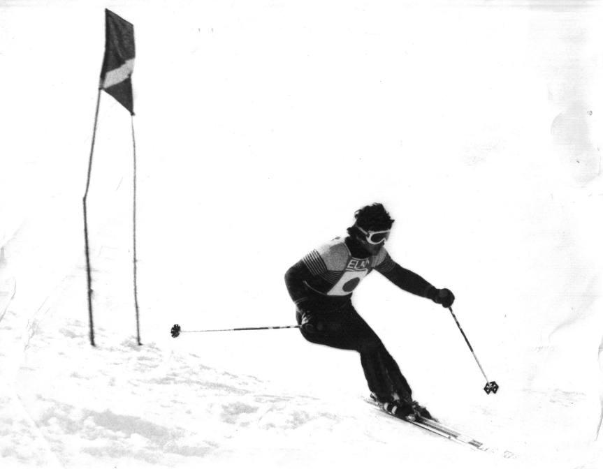 Adi Buturovic 1983.