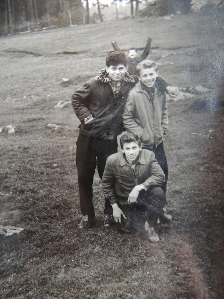 Beban, Vlatko i Hamic