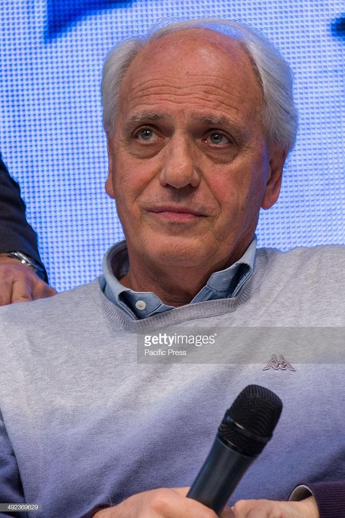 Piero Gros 2014