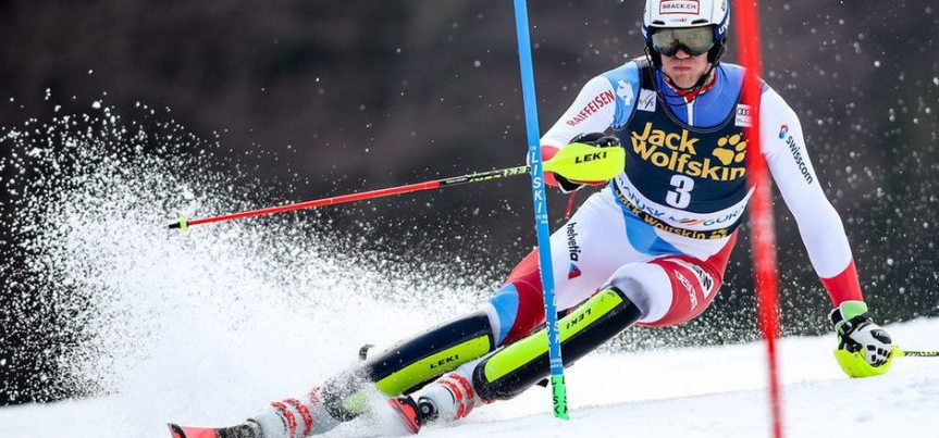 RZ prvi slalom
