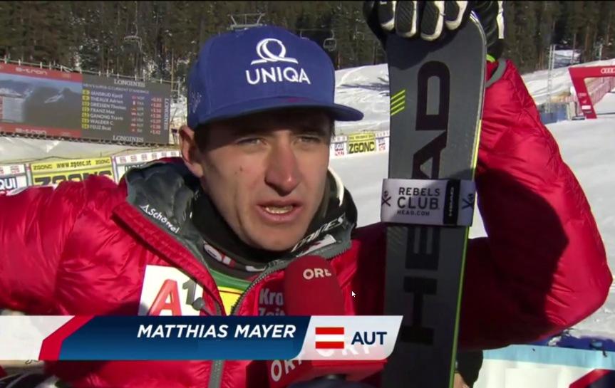 M Mayer FINAL