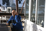 Slavenko Badjura projekt manager izgradnje ski centara u KZ